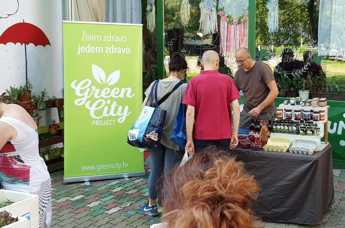 Green City Project 2020