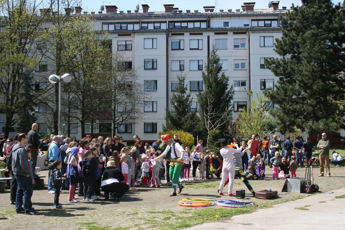 Proslavite Dan planeta Zemlje uz Green City Project